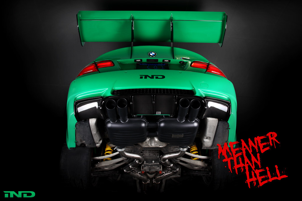 M3E92 IND Green Hell 6289267670_56511c3454_b
