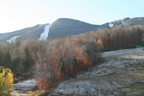 loon mountain10.28