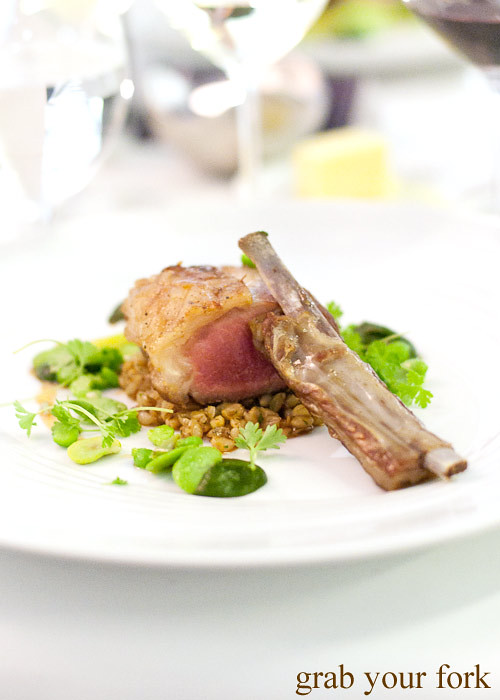 arras roast lamb