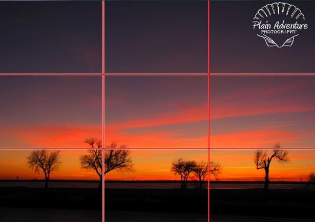 onethird Sunset