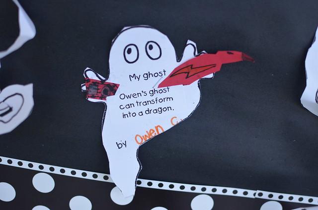 Owen's ghost