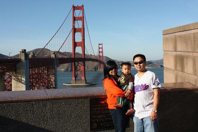 San Fran Road Trip