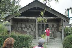 Traditional Naga Architecture