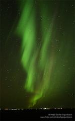 hgs_n7_015967 (Helgi Sigurdsson) Tags: sky storm del stars lights luces solar iceland heaven aurora tormenta northern sland northernlights norte borealis boreal nordlys helgi garar norurljs sigursson sigurdsson  gardar