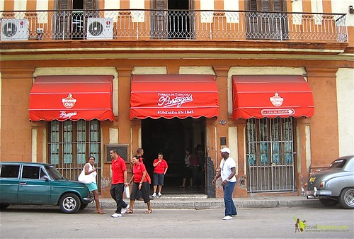 6309081255 2fd5554280 Buildings and Plazas of Havana, Cuba   Photo Essay