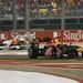 Formula 1, Singapore GrandPrix 2011