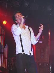 Brendon Urie (gina_pedano) Tags: disco foxy patrick panic stump shazam