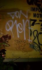 Don ren nzyme (coolochaves1) Tags: chicago graffiti ren don ntu tpc nfo aques nzyme flickrandroidapp:filter=none