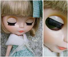 Clover, my first blythe ^__^