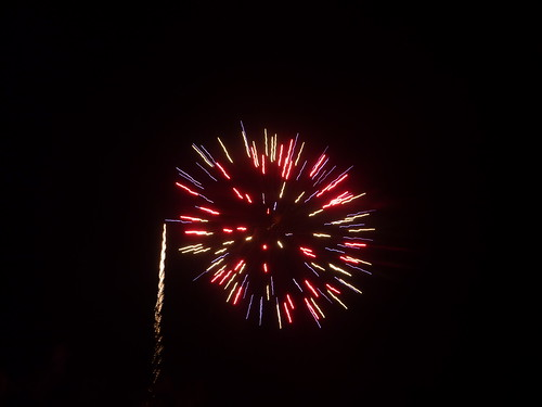 Fireworks 44