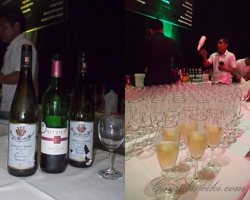 Schmidt Wine Champagne