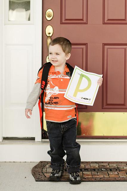Nathan Preschool 2011 - 01
