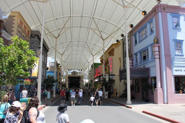 movie canopy