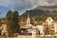 Innsbruck am 4.11.2011