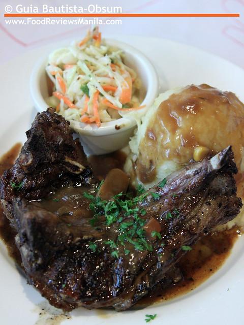 Burgoo Grilled Lamb 2