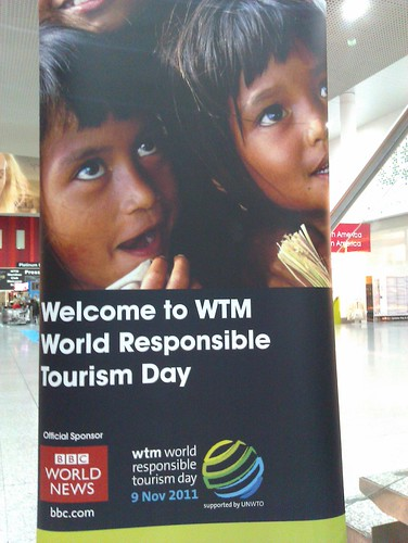 World Responsible Tourism Day