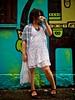 09/11/11 (Smaggle) Tags: curlyhair whitedress blacksandals fashionblog greycardigan fashionblogger smaggle