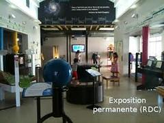 l'Exploradôme