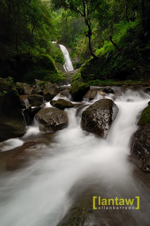 Imugan Falls 2