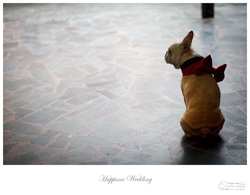 婚禮攝影-Ivan & Hele 文定_012