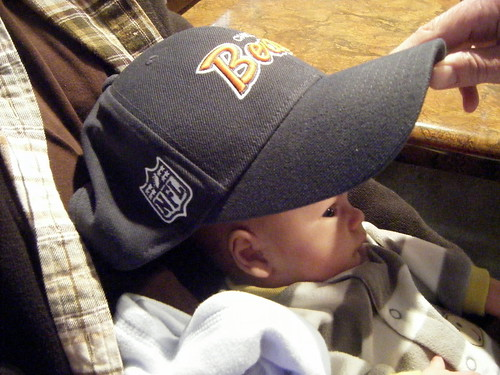 Bobpa's Bears Hat