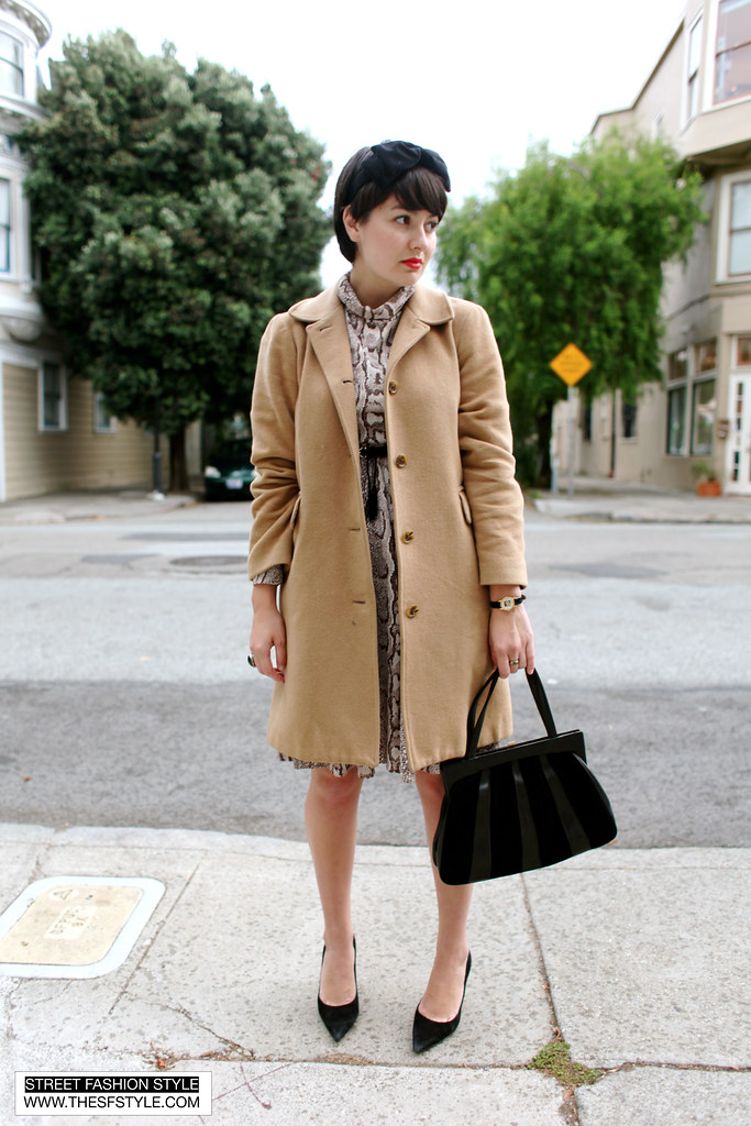AmandaSnakeCoat streetstyle fashion blog SFS thesfstyle STREET FASHION STYLE JT Tran Dyanna Dawson San Francisco