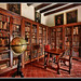 """La biblioteca del castillo - Per """"jemonbe"""""""