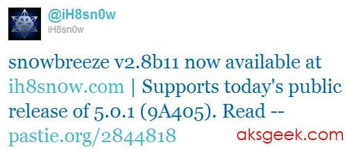 iH8sn0w-v2.8b11 released