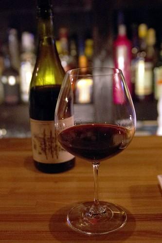 オーガニック・ワイン