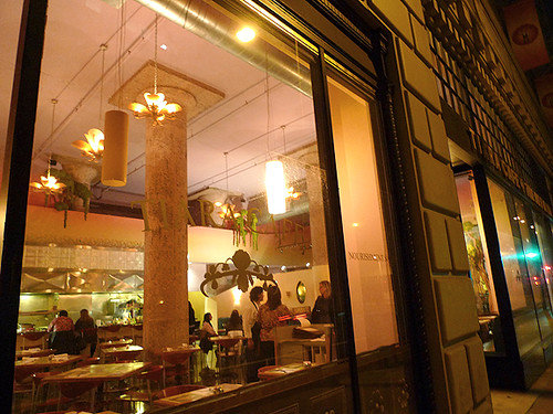 Le Comptoir at Tiara Cafe by Chef Gary Menes