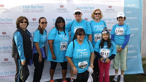 Run for Her 5K