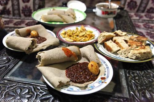 Zufan's Doro Wat