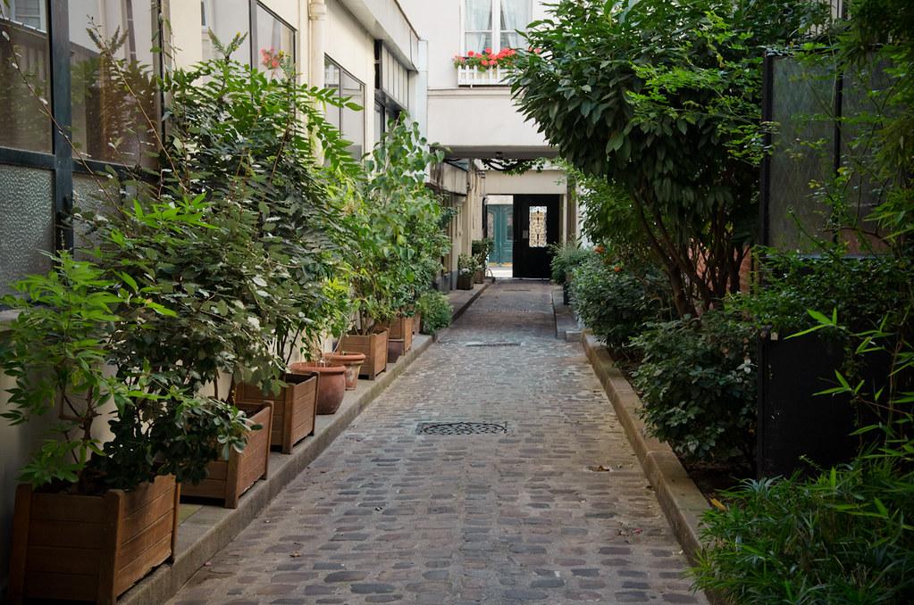 Rue du Cherche-Midi