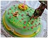Flora (Nuvole di Zucchero di Katia) Tags: cake flora katia compleanno torta sicilia decorazione fondant winx pdz licodiaeubea nuvoledizucchero