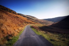(andrewlee1967) Tags: road path moors saddleworth sony nex3 andrewlee1967 uk gb england britain andrewlee