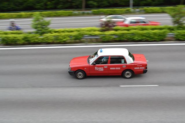 TRANSCAB Taxi Company