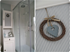 ensuite bathroom (countrykitty) Tags: bathroom country rustic cottage coastal bagno ensuite shabbychic moderncountry