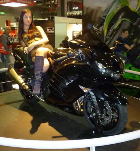 Salone Motociclo 2011 067
