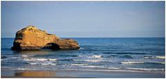 BTZ Classic (Jeremy V.) Tags: ocean france grain biarritz atlantique ocan