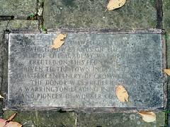 Photo of Stone plaque № 8283