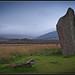 Standing Stones, Machrie Moor
