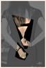 La petite robe noire by MFB/PHOTOCLIC... sans claque © (photoclicsansclaque) Tags: la robe femme dos petite noire robenoire fermetureéclair déshabiller photoclicsansclaque