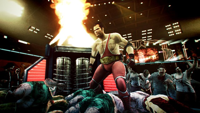 E3 2011: Dead Rising 2: Off the Record Hands-On Preview