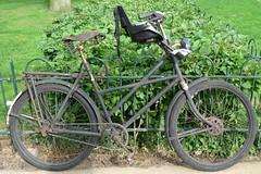dutch-crossframe-transportfiets 3 (@WorkCycles) Tags: dutch amsterdam bike bicycle transport carrier heavyduty drumbrake transportfiets workcycles crossframe