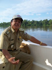 Siska_01 (RarePlanet) Tags: wildlife reserve credit aceh singkil photo fransisca bogor1 rawa sumatra ariantiningsih