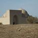 Mausoleum of Seyit Ahmed at Kunya Urgench