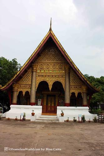 Wat Xiengmouane