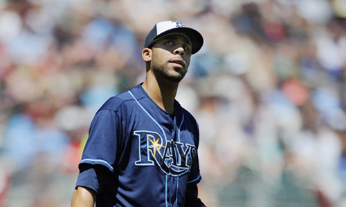 Why David Price's Regression Should Not Be A Surprise