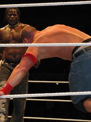 John Cena & R-Truth