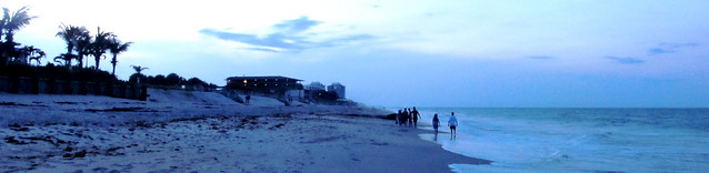 Vero Beach at Twilight